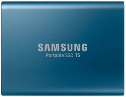 SAMSUNG T5 500 GB External Solid State Drive