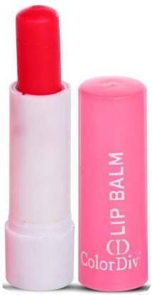 ColorDiva Magic Lip Balm Rosy