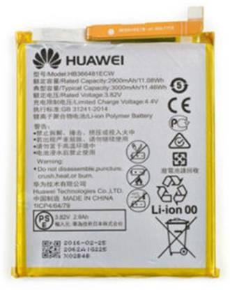 Huawei Mobile Battery For Huawei P9