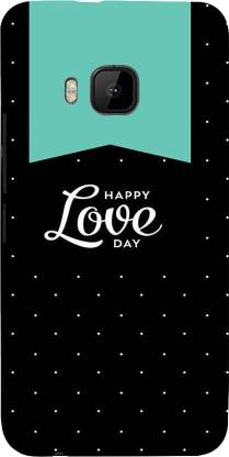Snapdilla Back Cover for HTC One M9, HTC One Hima, HTC One M9S, HTC M9