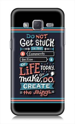 Trend Setter Back Cover for SAMSUNG Galaxy J2