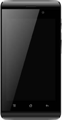 Celkon Star 4G+ (Black + Gold, 4 GB)