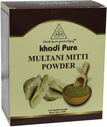 Khadi Pure Pure Herbal Multani Mitti