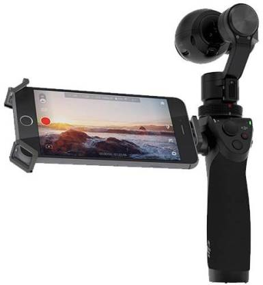 dji 0123456 OM160 Sports and Action Camera