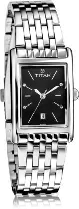 Titan 2568SM03 Analog Watch - For Women