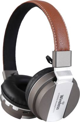 OPTA BH-001, Wireless Hi-fi sound Stereo plus Plug and play headset Bluetooth Headset