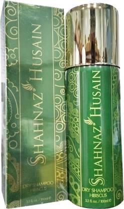 Shahnaz Husain Dry Shampoo Hibiscus