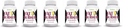 Be Natural Be Natural Thermo Fat Burner For Weight Loss And Energy Booster 360 Capsules
