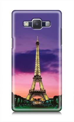 Trend Setter Back Cover for Samsung Galaxy A7 (Model-A7000)