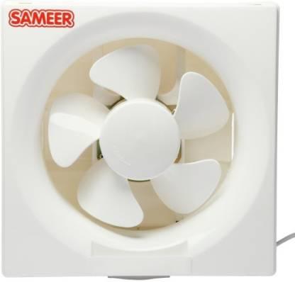 Sameer Fresh Air 150mm 150 mm 5 Blade Exhaust Fan
