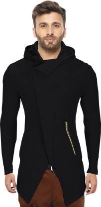 Tripr Full Sleeve Colorblock Men Jacket