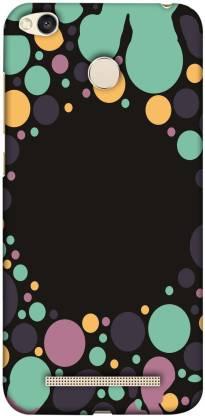 KSC Back Cover for Mi Redmi 3S Prime