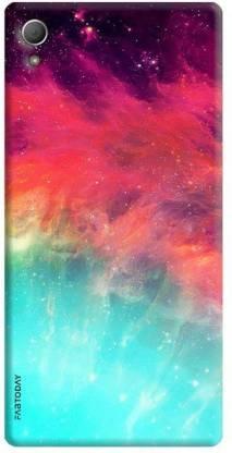 FABTODAY Back Cover for Sony Xperia Z4