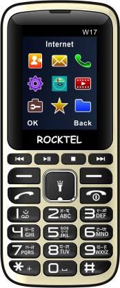 Rocktel W17