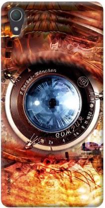 FABTODAY Back Cover for Sony Xperia Z2