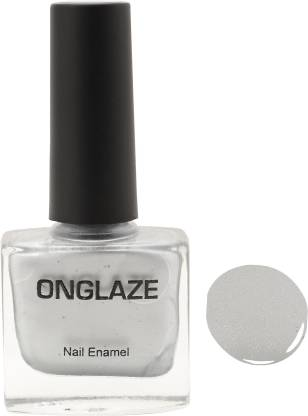 ONGLAZE CHROME FINISH PERFECT SILVER Perfect Silver