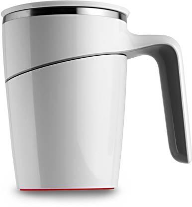 JustChhapo Steel Vacuum Suction Smart Tea Coffee Stainless Steel Coffee Mug