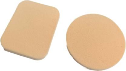 Fostilo soft powder sponges