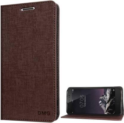 DMG Flip Cover for VIVO Y69