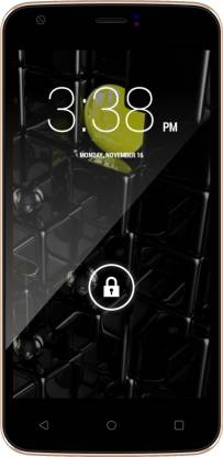 Clout Exotic (Black & Gold, 16 GB)