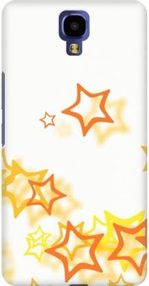 AMEZ Back Cover for Infinix Note 4