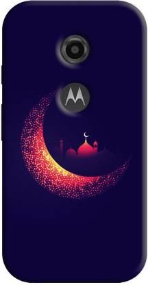 Furnish Fantasy Back Cover for Motorola Moto E (2nd Gen) 4G, Motorola Moto E (2nd Gen) 3G