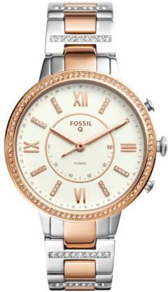 FOSSIL FTW5011 Hybrid Watch Smartwatch