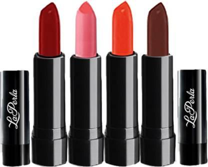 La Perla Multicolored Lipsticks