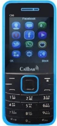CALLBAR Vibration 1