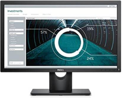 Dell 18.5 inch HD LED Backlit TN Panel Monitor (D1918H)