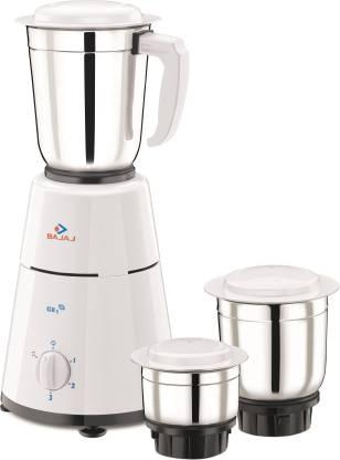 Bajaj GX1 500 W Mixer Grinder