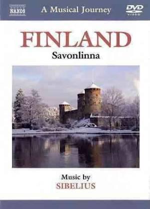MUSICAL JOURNEY:FINLAND SAVONLINNA MU