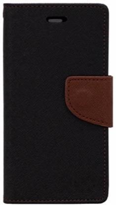 Avzax Flip Cover for Karbonn A21