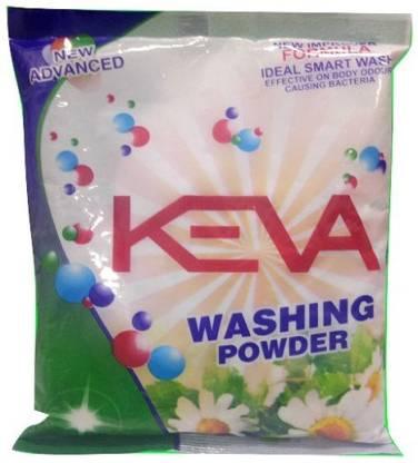KEVA New Advanced Detergent Powder 500 g