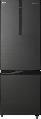 Panasonic 296 L Frost Free Double Door 2 Star (2019) Refrigerator