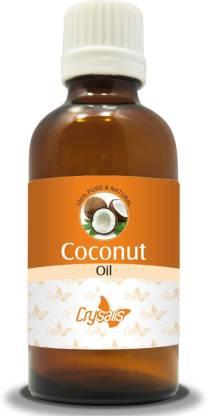 Crysalis COCONUT OIL