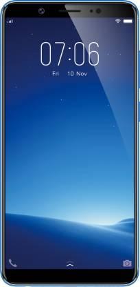 ViVO V7 (Energetic Blue, 32 GB)