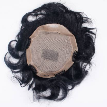 Confidence Medium Hair Wig