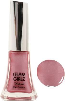 Glam Girlz NATURAL Shimmer