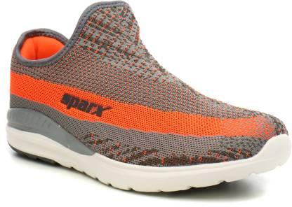 Sparx SM-304 Basketball Shoes For Men