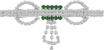 MJ Fashion Jewellery Stunning Hair Clip