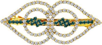 MJ Fashion Jewellery Flawless Hair Clip