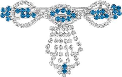 MJ Fashion Jewellery Stylish Hair Clip