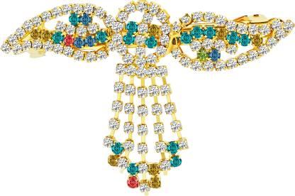 MJ Fashion Jewellery Long-lasting Hair Clip