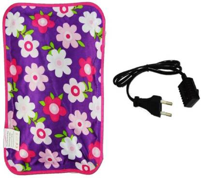 CRETO latest best quality gel hot warm bag electric 1 L Hot Water Bag