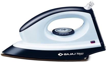BAJAJ Majesty DX 8 1000 W Dry Iron