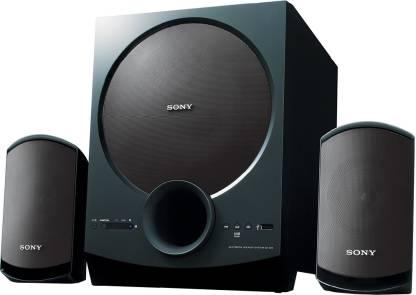 SONY SA-D20 60 W Bluetooth Home Theatre