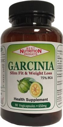Best Nutrition Products GARCINIA