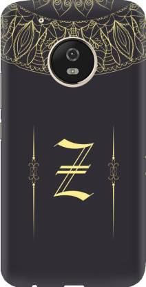 COBIERTAS Back Cover for Motorola Moto E4 Plus