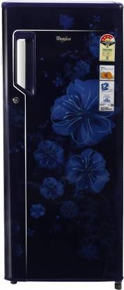 Whirlpool 215 L Direct Cool Single Door 4 Star Refrigerator
